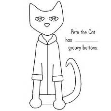 Save The Cat Template by Top 20 Free Printable Pete The Cat Coloring Pages