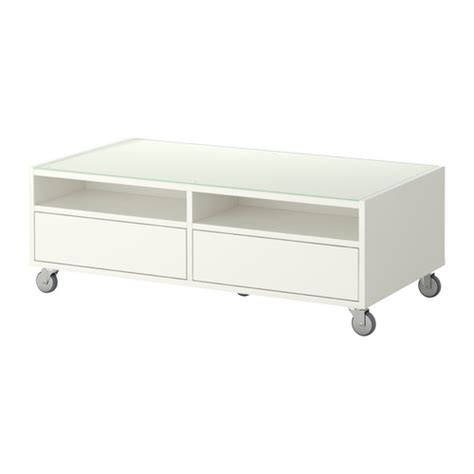 Ikea White Coffee Table Home Furnishings Kitchens Appliances Sofas Beds Mattresses Ikea