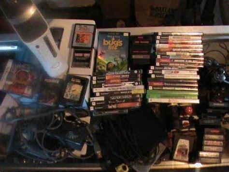 Garage Sale Xbox Garage Sale Finds Broken Xbox 360