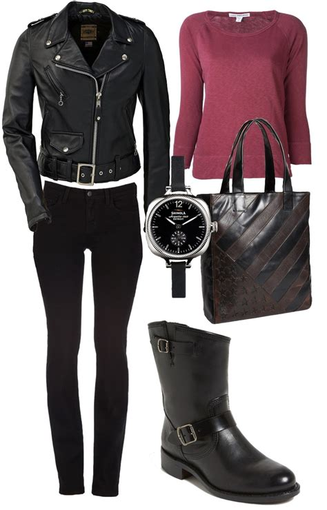 Motorrad Outfit the gallery for gt motorcycle outfits for women
