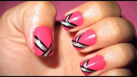 Beautiful Easy Nail Designs