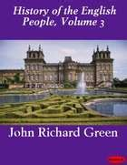 History Of The English People Volume 4 Ebook By John