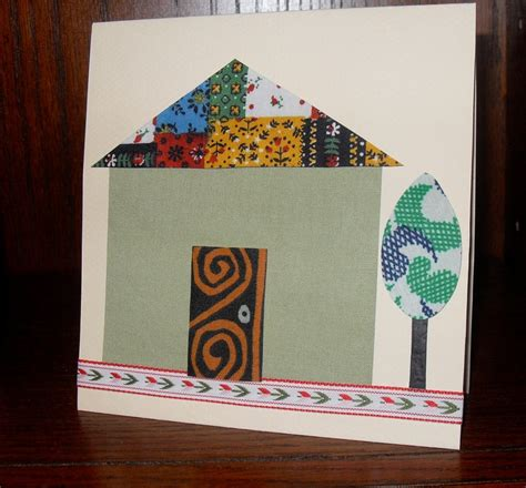 Welcome Handmade Cards - 17 best images about handmade cards housewarming on