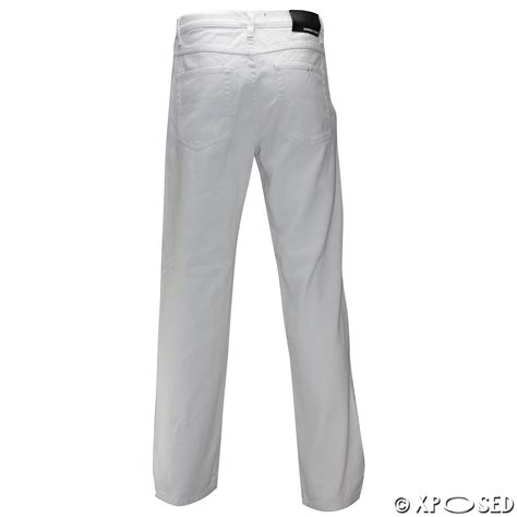 Mens Comfort Fit by Mens Georgio Peviani Comfort Fit Classic 5 Pocket