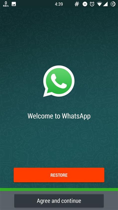 Or Version Apk Gbwhatsapp Apk 5 40 Version Features Themes Pros And Cons