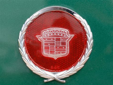 Marker Light 1968 Cadillac Marker Light Classic Cars Today Online