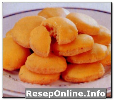 cara membuat kue kering monde resep cara membuat kue kering lemon reseponline info