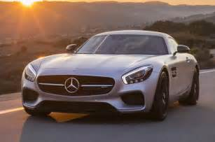 Sporty Mercedes Mercedes Confirms New Amg Sport Line Up Autocar