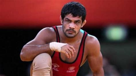 323 section ipc case against wrestler sushil kumar supporters over brawl