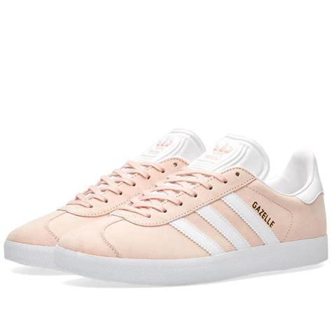 Adidas Italy Pink adidas gazelle vapour pink white