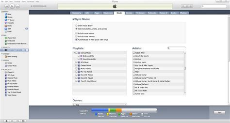 how to transfer songs from iphone to itunes image how to sync from itunes iphone