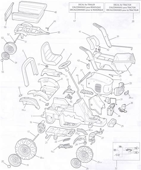 deere lt155 parts diagram deere lt155 wiring diagram free engine image