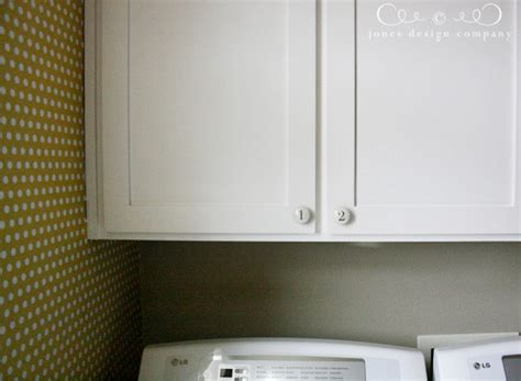 Pre Finished Cabinets How To Paint Pre Finished Cabinets Laundry Room Progress
