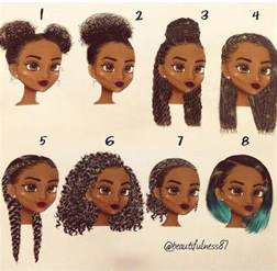 styles for mixed curly hair 25 best ideas about mixed girl hairstyles on pinterest