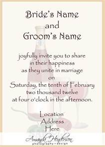 25 best ideas about wedding invitation wording on wedding wording how to word
