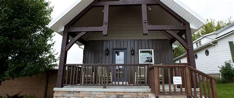 Cottage Rental Ohio by Amish Country Ohio Cottages Downtown Berlin Vacation