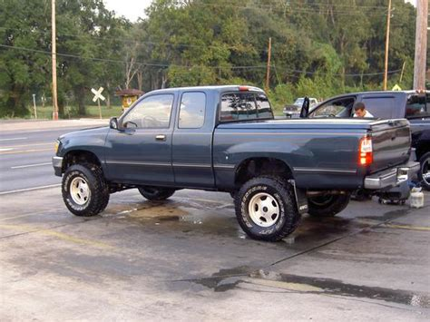 how cars work for dummies 1995 toyota t100 interior lighting crazy ga boy 1995 toyota t100 specs photos modification info at cardomain