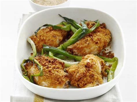 5 chicken breast recipes for dinner tonight