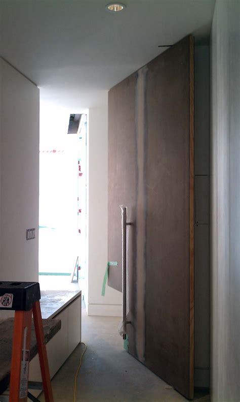 Interior Pivot Doors by Detail Esquimalt Interior Doors 171 Home Building In Vancouver