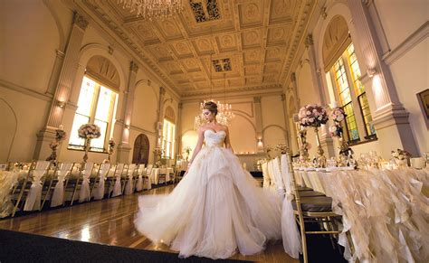 When Is The Wedding by Wedding Reception Venues Sydney Navarra Venues