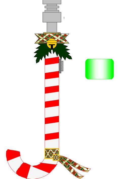 christmas lightsaber 1 by jediartisan on deviantart