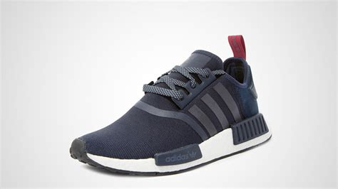 Adidas Nmd R1 Navy adidas nmd r1 navy the sole supplier