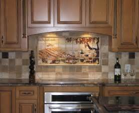 installation pictures of vineyard tile mural photos of 33 amazing backsplash ideas add flare to modern kitchens