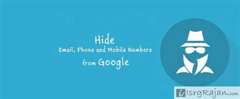 Best Way To Lookup A Phone Number 3 Ways To Hide Phone Email And Mobile Numbers On Website From Search Isrg Rajan