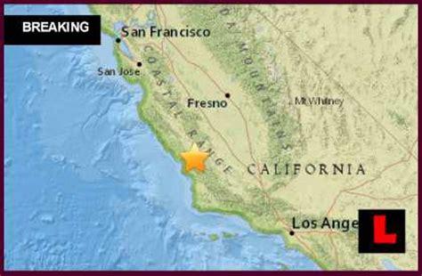 earthquake california today images earthquake today