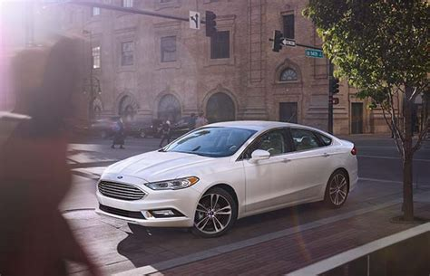 who designed the ford fusion 2017 ford fusion sedan feel the energy ford