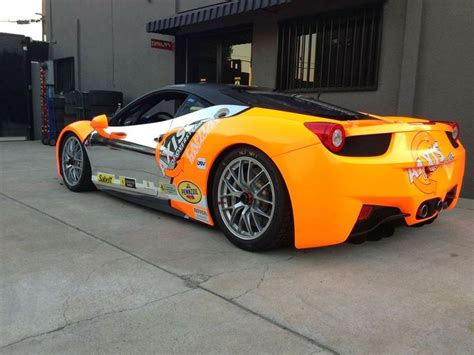 ferrari custom paint ferrari 458 italia w custom paint mycars pinterest