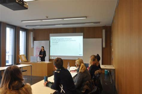 Goethe Uni Frankfurt Sommersemester 2016 Bewerbung Goethe Universit 228 T