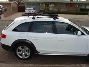 Audi Allroad Roof Rack 2013 Allroad Rack Options Audiworld Forums