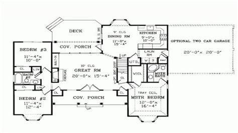 h shaped floor plan h shaped house plans