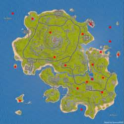seattle map unturned steam community guide haw airdrop locations