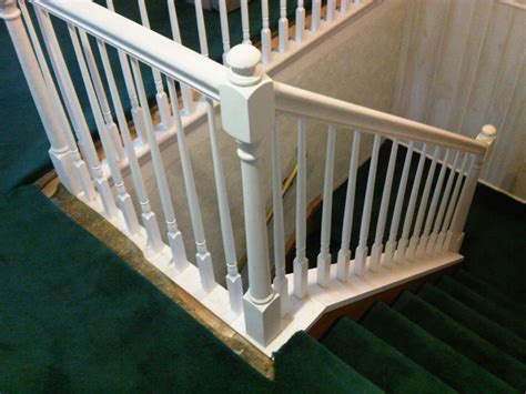 Banisters And Railings Photo Gallery Of Projects