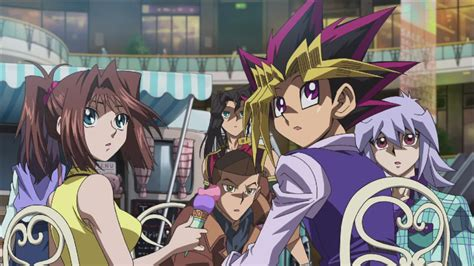Yugioh Bonding D2o Original quot the side of dimensions quot goes throttle with the absurdity of yu gi oh