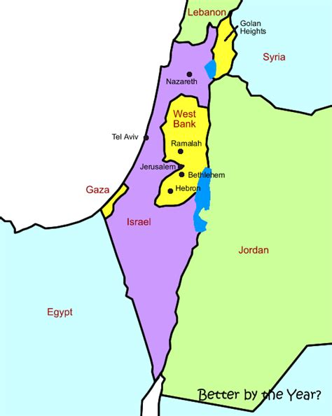 map of israel and palestine news timeline palestine israel conflict