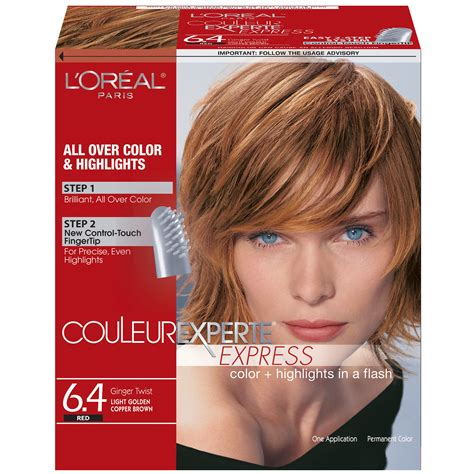 hairstyles with brown copper light brown stripes hair color golden copper www pixshark com images