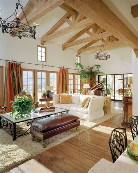 style room mediterranean style living room design ideas