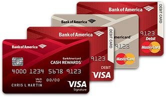 business credit card bank of america enroll in visa checkout