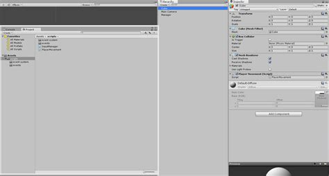 unity tutorial input unity tutorial 001 handling player input gosh darn games