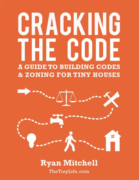 cracking the code tiny houses and building codes the tiny life cracking the code updated the tiny life