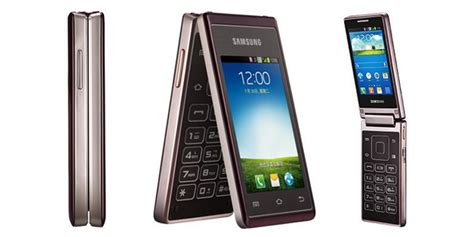 Harga Samsung W789 samsung kenalkan android lipat dua layar kompas