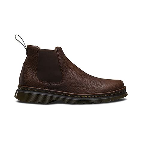 mens jelly boots dr martens mens oakford boot brown from jelly