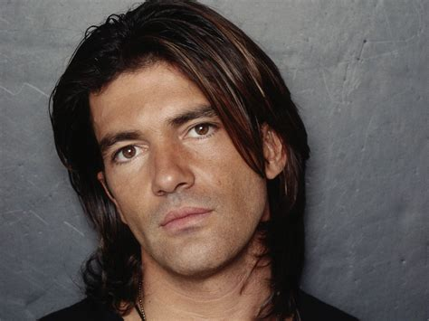 aktor film desperado antonio banderas actor profile hot picture bio