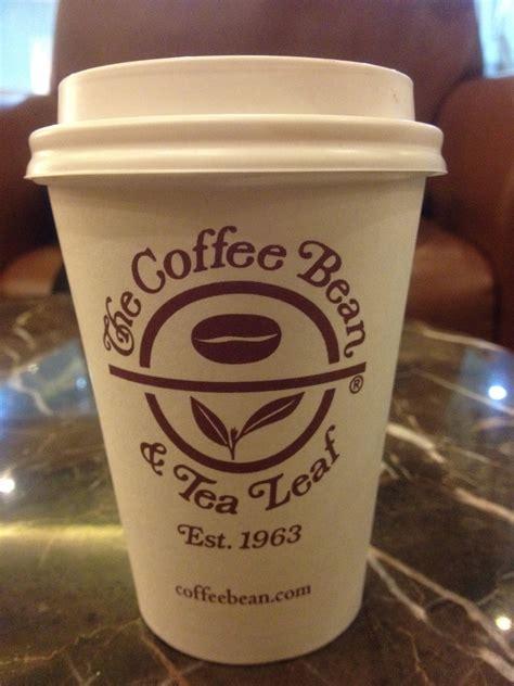 Coffee Bean Tea Leaf coffee bean tea leaf saigon
