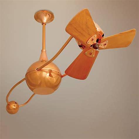 polished copper ceiling fan 40 quot brisa 2000 polished copper ceiling fan 40434 46868