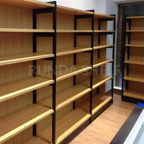 estante para libros con pvc venta al por mayor repisas de madera para colgar compre