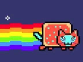 Nyan Cat Deoxys Nyan Cat Nyan Cat Wiki